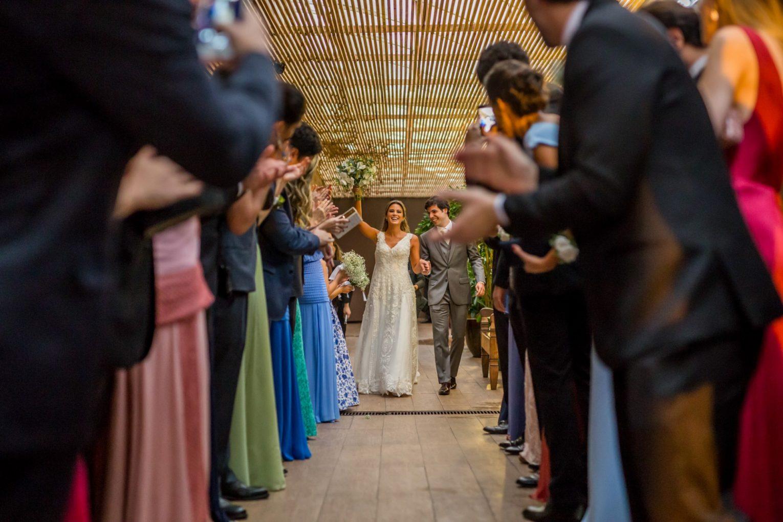 Casamentos Diurnos: 04 dicas para ser um sucesso!