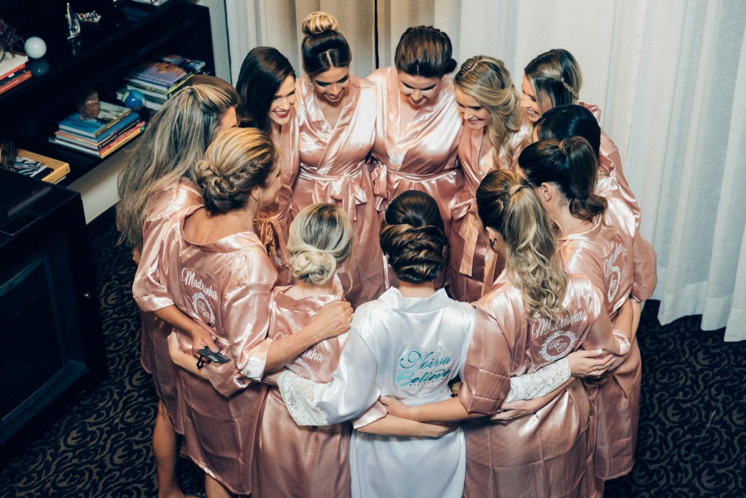 S.O.S Madrinhas: O Guia da Madrinha de Casamento Perfeita
