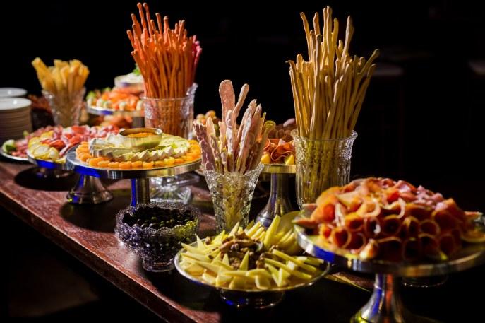 Gastronomia Grupo Bisutti