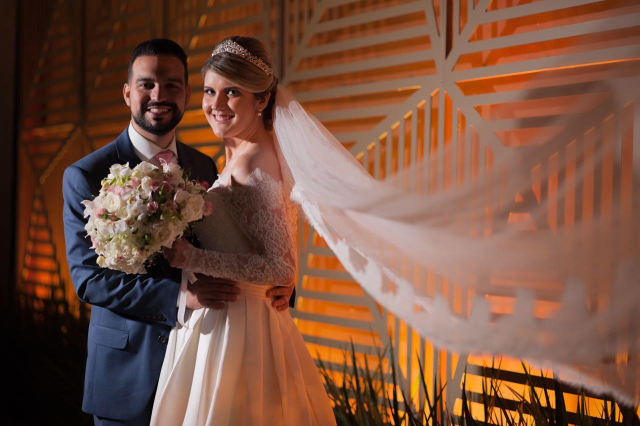 Casamento Real – Carol e Junior