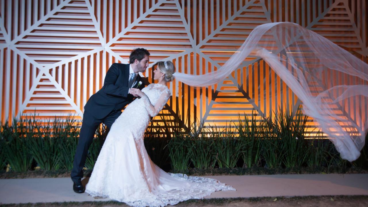 Casamento Real – Marina e Daniel