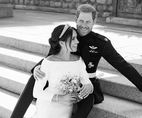 Casamento Real de Meghan Markle e Príncipe Harry: Inspire-se!
