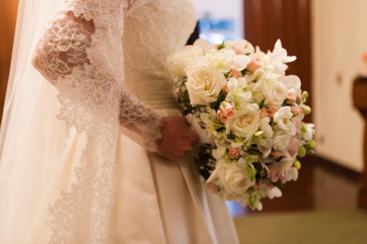Maio, o mês das Noivas