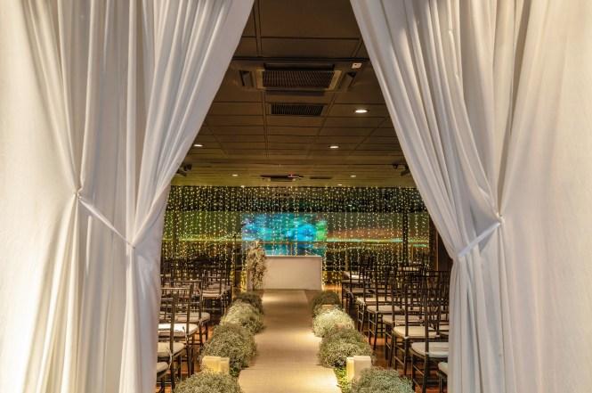 cerimônia bodas