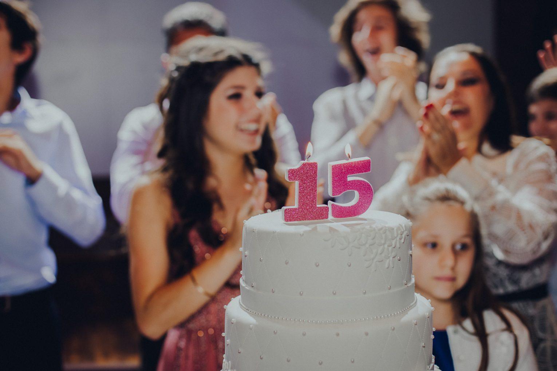 5 dicas para a sua festa de 15 anos ser um sucesso