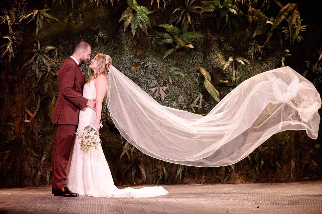 Casamento Real- Marilia e Leo