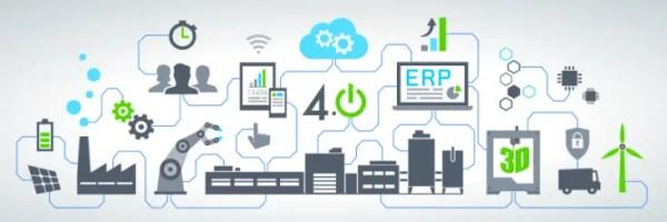 Avances de la industria 4.0