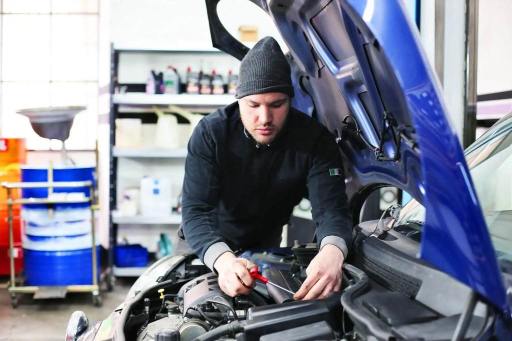Consejos para ahorrar en el arreglo de tu coche