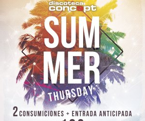 Summer Thursday