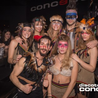 Concept Carnaval-99
