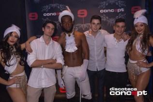 Concept White Party Sábado-5