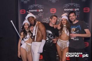 Concept White Party Sábado-70