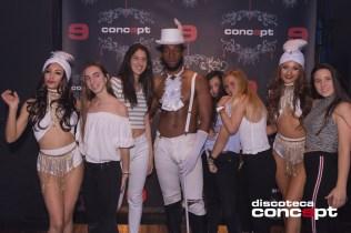 Concept White Party Sábado-85