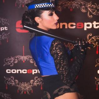 Concept Sexy police-52