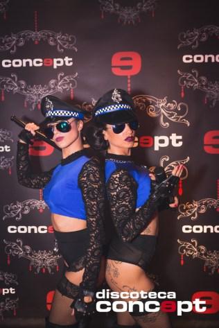 Concept Sexy police-60