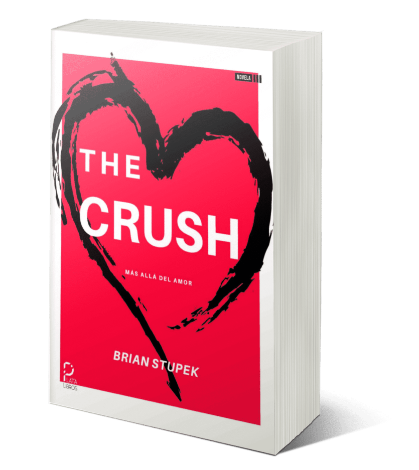 The Crush Brian Stupek