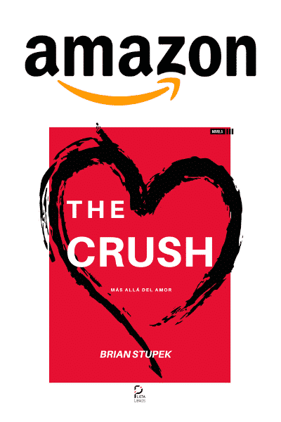 The Crush Brian Stupek Amazon