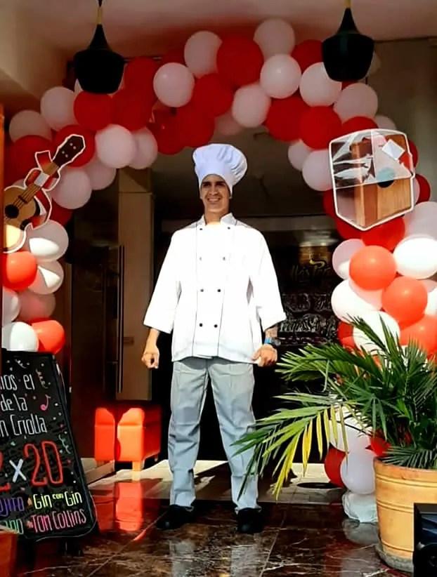 chef dionysgourmet