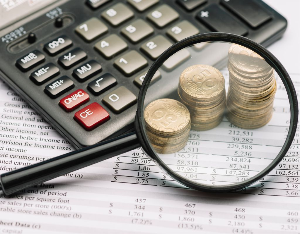 Cómo saber si estás teniendo un buen control de gastos en tu empresa