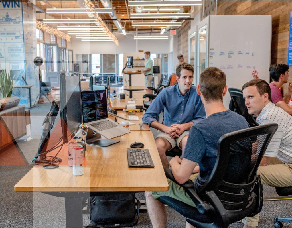 Organizaciones Teal y sus ventajas para la empresa