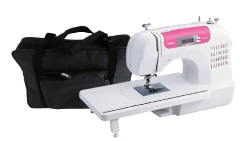 Máquina de coser, Máquina de coser Brother perfecta para principiantes, Grupo FB, Grupo FB
