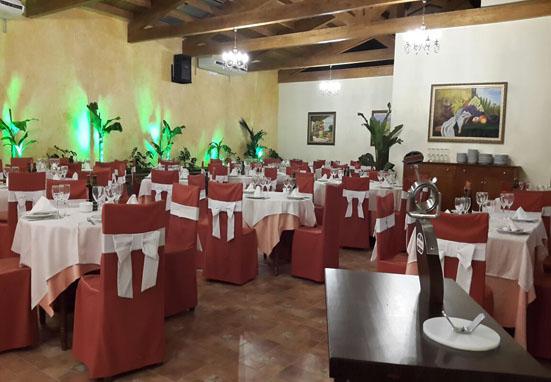 Bar Restaurante La Senia en Orihuela (Alicante)