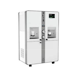 Máquinas expendedoras de bebidas calientes Bianchi DUO