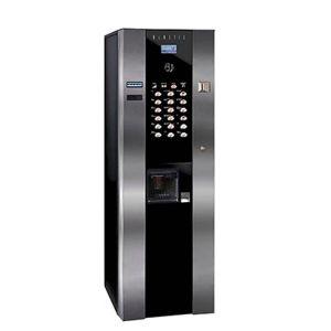 Máquinas expendedoras de bebidas calientes Jofemar Coffemar Bluetec 335