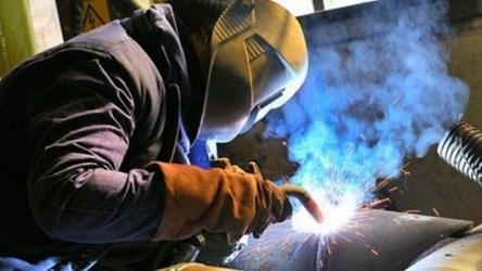 empleo cerrajería industrial