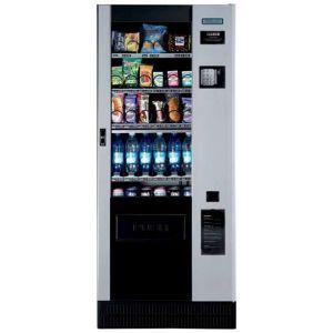 Máquina Expendedora: Vending BVM 671 162cm / 3º-8º