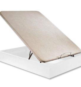 Canapé 3D Blanco
