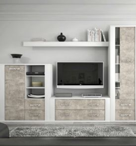 Apilable Blanco Light Atelier