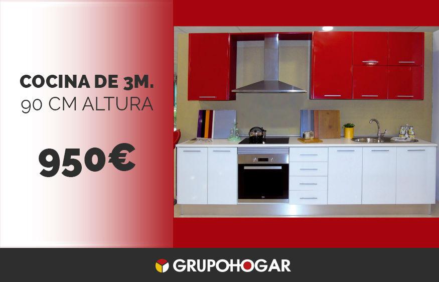 Cocinas económica Almería