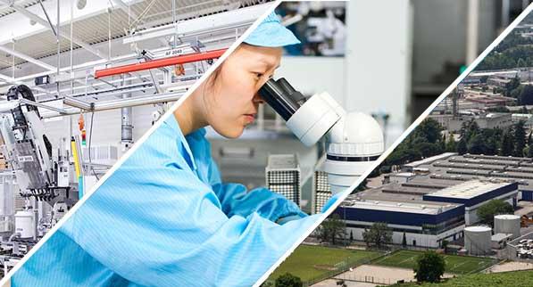 ReSPR industria y comercio
