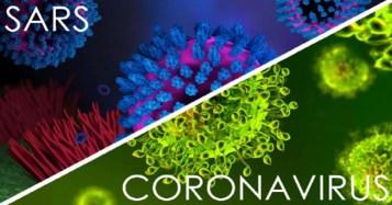 sars-coronavirus