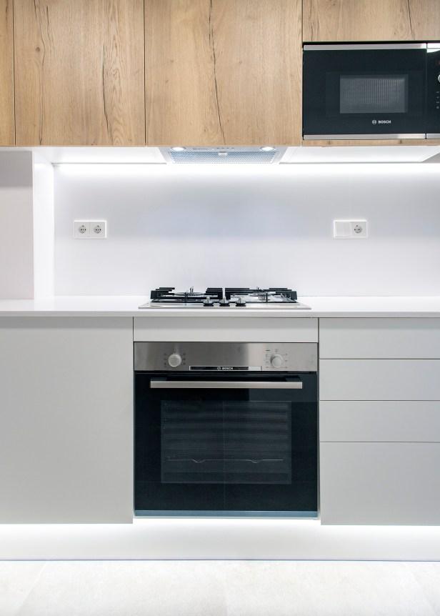 horno integrado