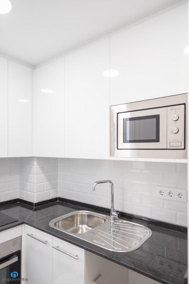 armarios cocina blancos