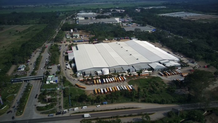 The 5 benefits of establishing your company inside an industrial park