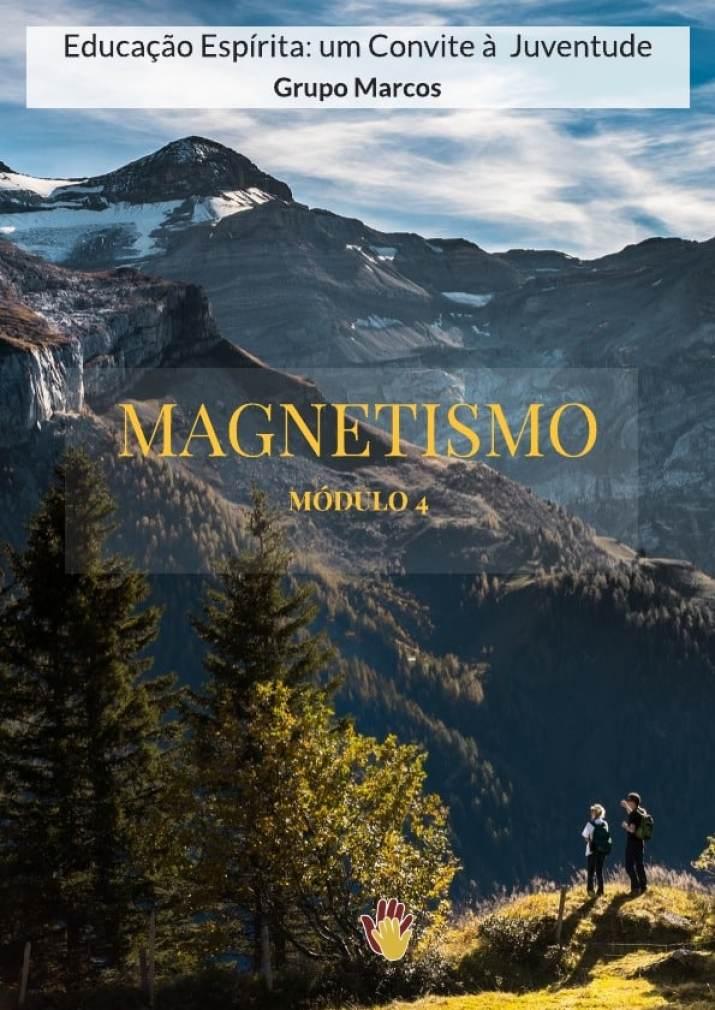 Magnetismo- EECJ- Revista - 2017 - Cover