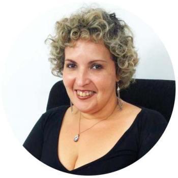 Andréa Ribeiro