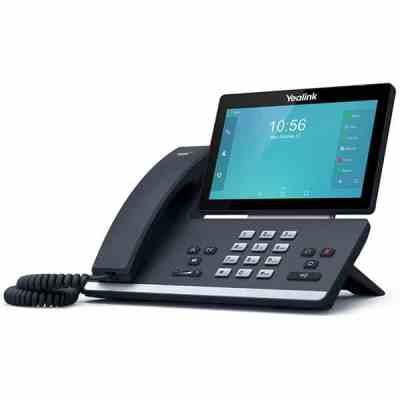 Teléfono SIP-T58A con cámara