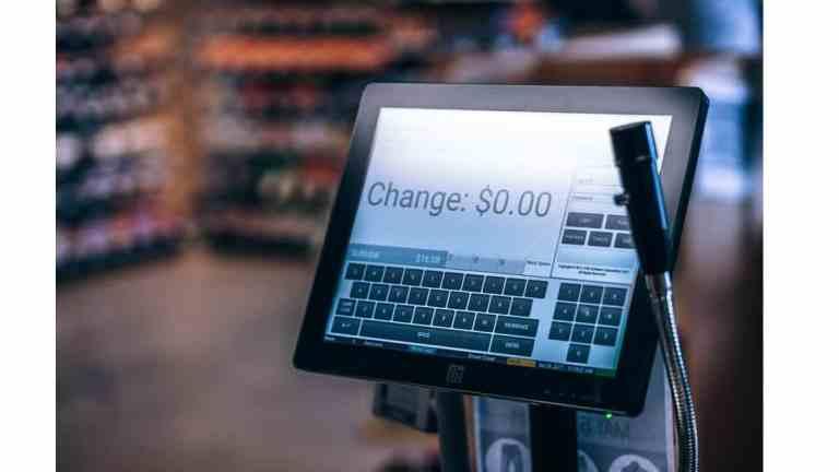 [Integración   Registros POS, Control de acceso, IoT, hogares inteligentes] Integración con terminales de punto de venta