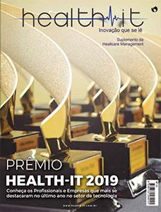 capa health it ed 13 - Revista Health-IT