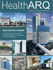 Revista HealthARQ | Digital
