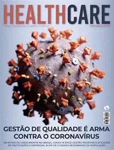 Plataforma Healthcare Management. Ideias, Tendências, Líderes e Práticas