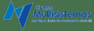Logo Multisistemas
