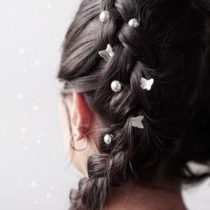 Set 8 Hair Clip..