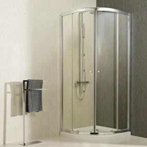 Platos de ducha y mamparas