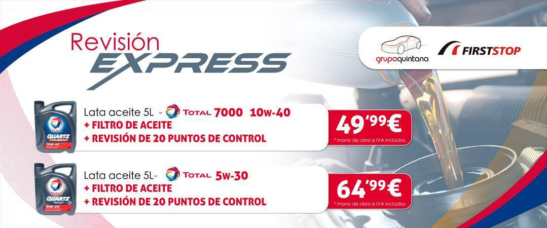 PromoRevisionExpress