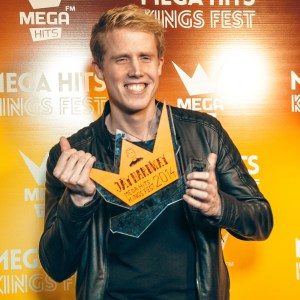Mega Hits Kings Fest_Jay Hardway